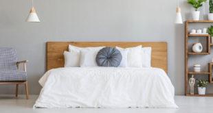 Hochwertige Schlafzimmermöbel aus Holz: Vorteile von massiven Materialien