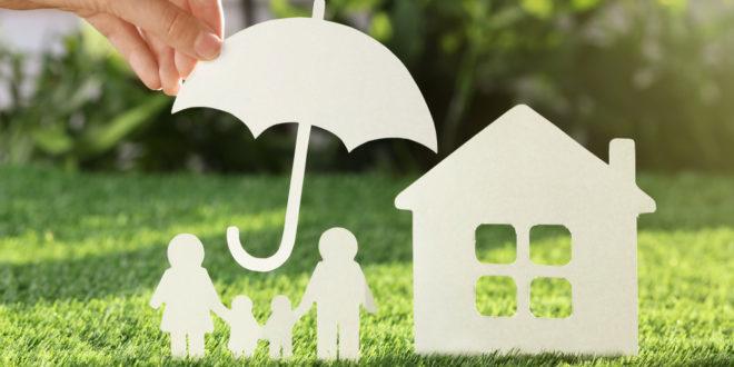 Kleingartenversicherung