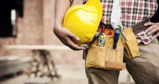 Arbeitskleidung für die Baustelle: Wer selber bauen will, braucht passende Kleidung