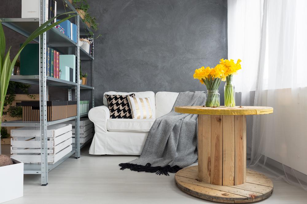 Kleine Räume einrichten: Minimalismus beim Wohnen ist im Trend