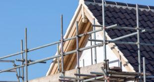 Gerüste für den Hausbau: Wo man sie findet und worauf man achten sollte