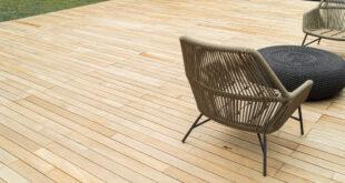Terrassendielen verlegen: Worauf muss man achten?