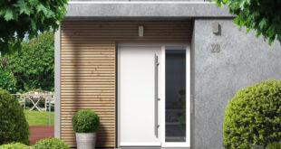 Sichere Haustüren: Schutz im eigenen Zuhause