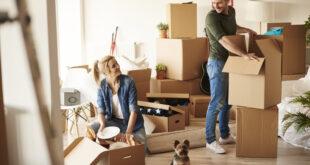 Wohnungsauflösung: Tipps für weniger Stress bei Haushaltsauflösungen